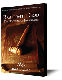 Right with God: The Doctrine of Justification (CD Set)