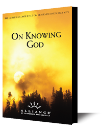On Knowing God (CD Set)