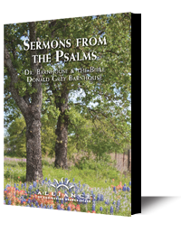Sermons from the Psalms CDs
