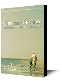Children of God: Adopted into the Father's Love (MP3 Set)