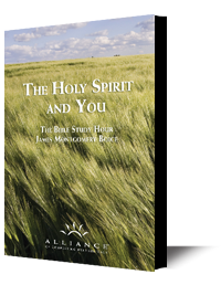 The Holy Spirit and You (DVDs with Study Guide)