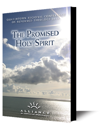 The Promised Holy Spirit (Quakertown MP3 set)