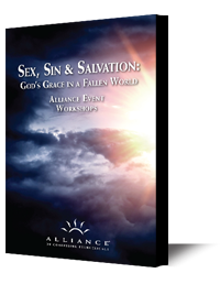 Sex, Sin, and Salvation: God's Grace in a Fallen World Workshops (MP3 set)