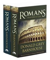 Romans (2 Volume commentary)