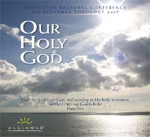 Our Holy God CDs