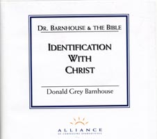 Identification with Christ - MP3 set