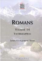 Romans, Volume 14: The Redemption CDs