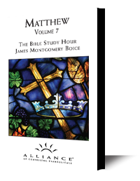 Matthew: Volume 7 (CD Set)