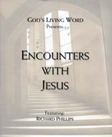 Encounters with Jesus MP3s