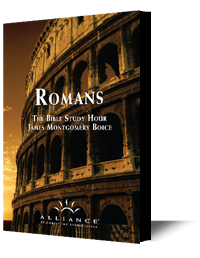 Studies in Romans (MP3s on Flash Drive)