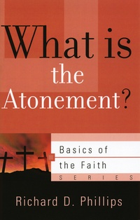 What is the Atonement