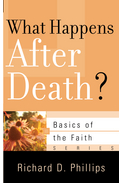 What Happens After Death?