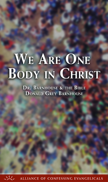 We Are One Body in Christ Booklet
