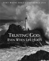 Trusting God: Even When Life Hurts MP3s